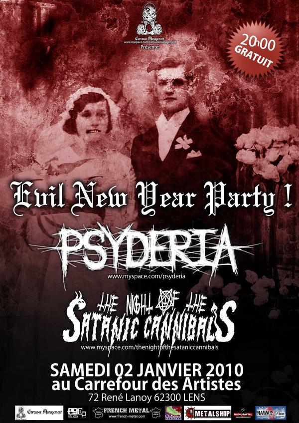 EVIL NEW YEAR PARTY!!!LENS LE 02/01/2010 091208120830437265015726