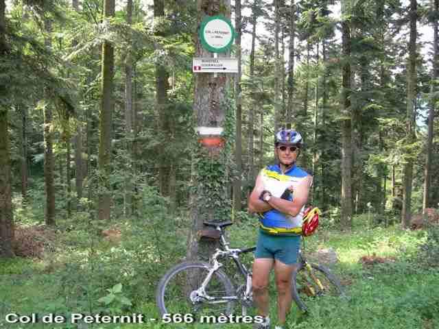 Col de Peternit - FR-68-0566