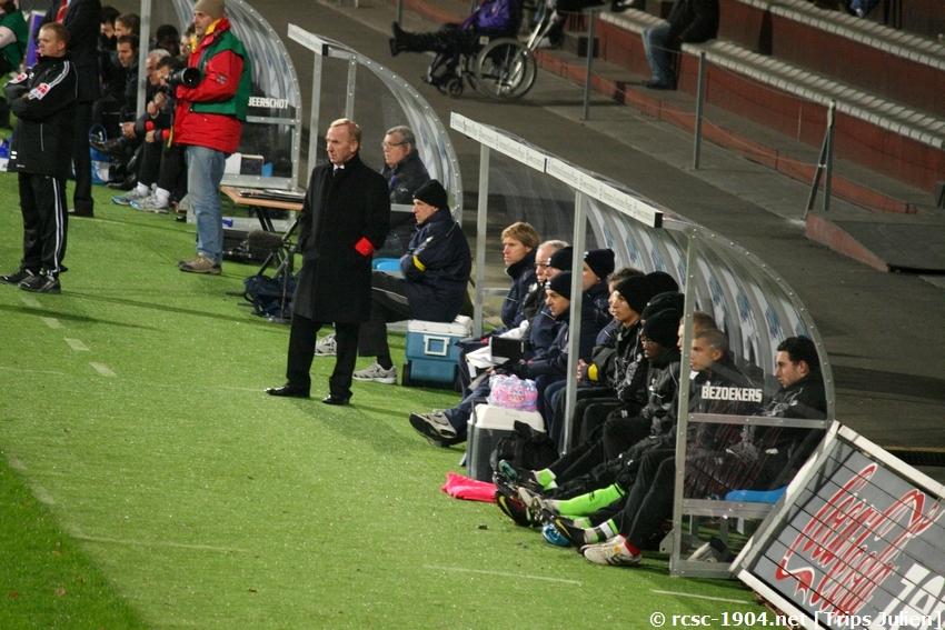 KFC Germinal Beerschot - R.Charleroi.S.C. [Photos][0-0] 091213014303533125045246