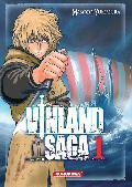 Vinland Saga de Makoto Yukimura Mini_091213044812735215048181