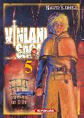 Vinland Saga de Makoto Yukimura Mini_091213045451735215048280