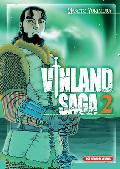 Vinland Saga de Makoto Yukimura Mini_091213052318735215048573