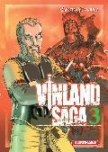 Vinland Saga de Makoto Yukimura Mini_091213052333735215048574