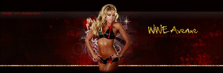 WWE Avenue