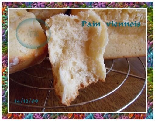 Pain viennois d'Annie 091217070124683835075633