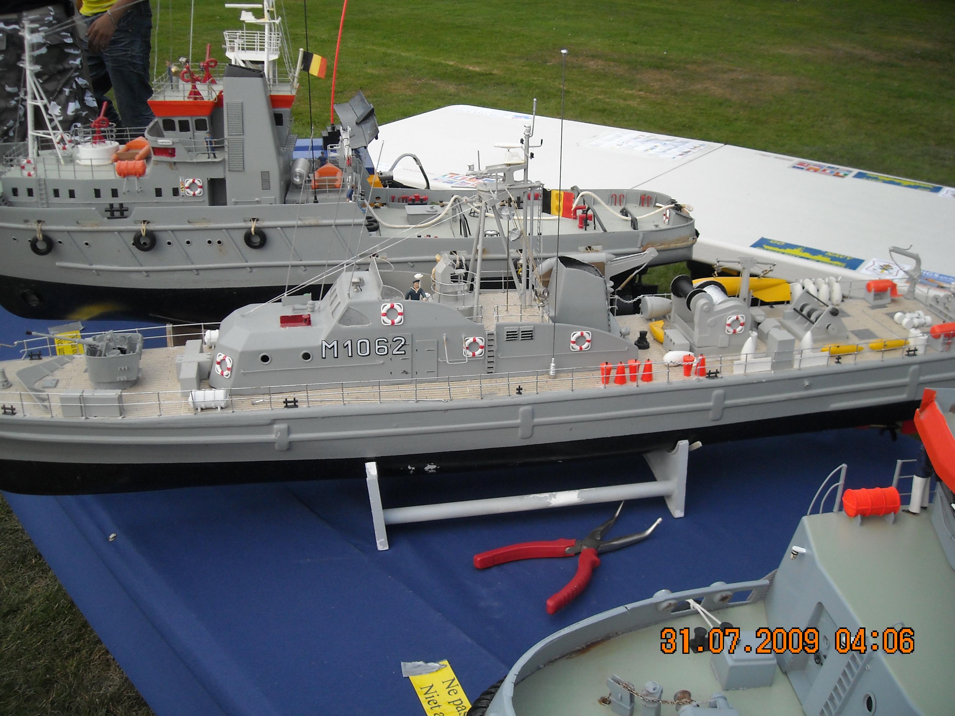 La flotte de NAVYCOOL 091219070807895285085164