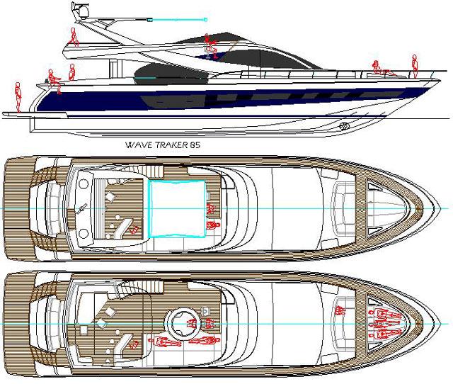 Chantier naval Abfil de l'étude à la réalisation par Abfil - Page 3 091220072337535045096330