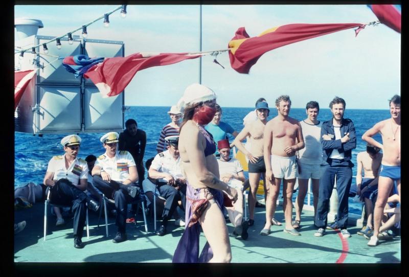 F913 - Voyage d'endurance en 1979 (videos et photos) 091220085741890355097159