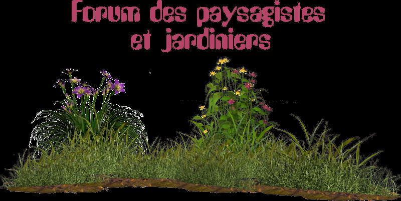 Jardiniers Paysagistes