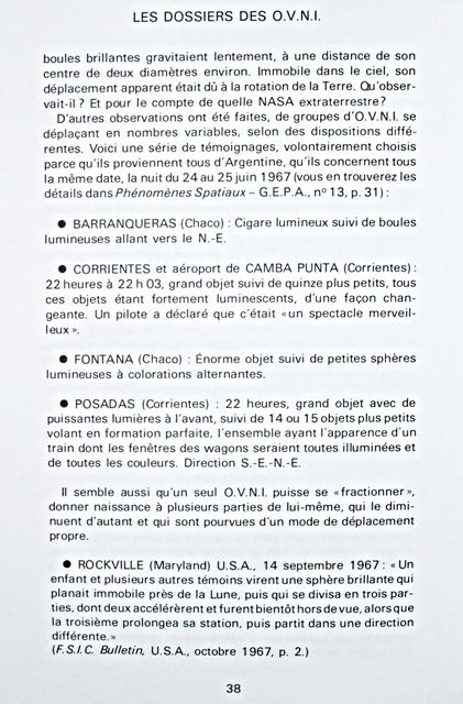 (1976) Les dossiers des o.v.n.i. par Henry Durrant 091221042243927775102573
