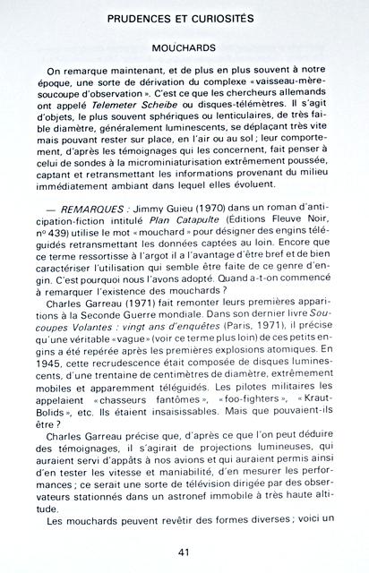 (1976) Les dossiers des o.v.n.i. par Henry Durrant 091221042243927775102576