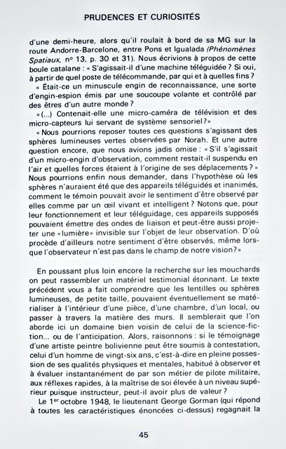 (1976) Les dossiers des o.v.n.i. par Henry Durrant 091221042244927775102581