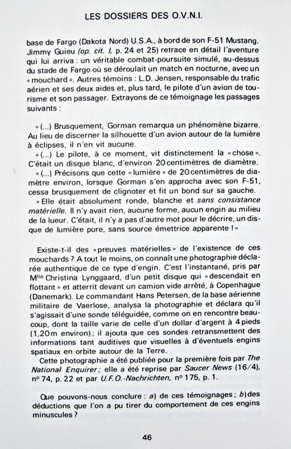 (1976) Les dossiers des o.v.n.i. par Henry Durrant 091221042244927775102582