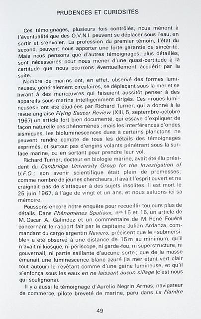 (1976) Les dossiers des o.v.n.i. par Henry Durrant 091221042244927775102585