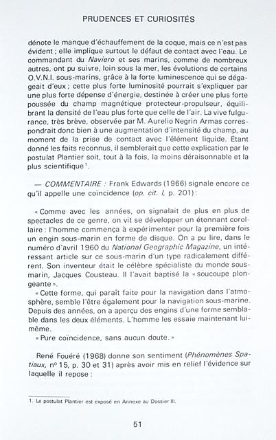 (1976) Les dossiers des o.v.n.i. par Henry Durrant 091221042245927775102587