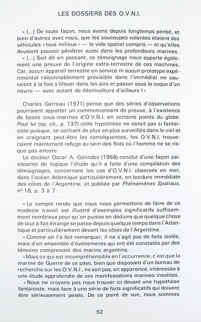 (1976) Les dossiers des o.v.n.i. par Henry Durrant 091221042245927775102588