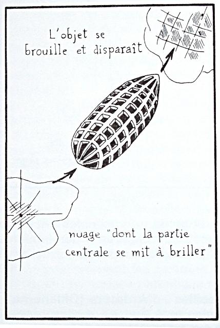 """- (1966)"""" Les phénomènes insolites de l'espace"""", Jacques vallée et Janine Vallée 091223115415927775112054"""