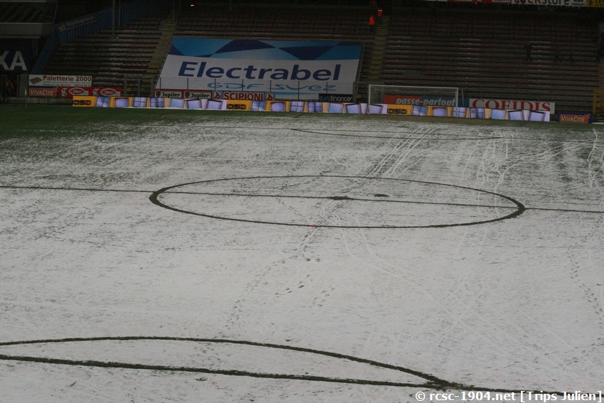 R.Charleroi.S.C. - F.C.Malines. [Photos][2-5] 091224013232533125116273