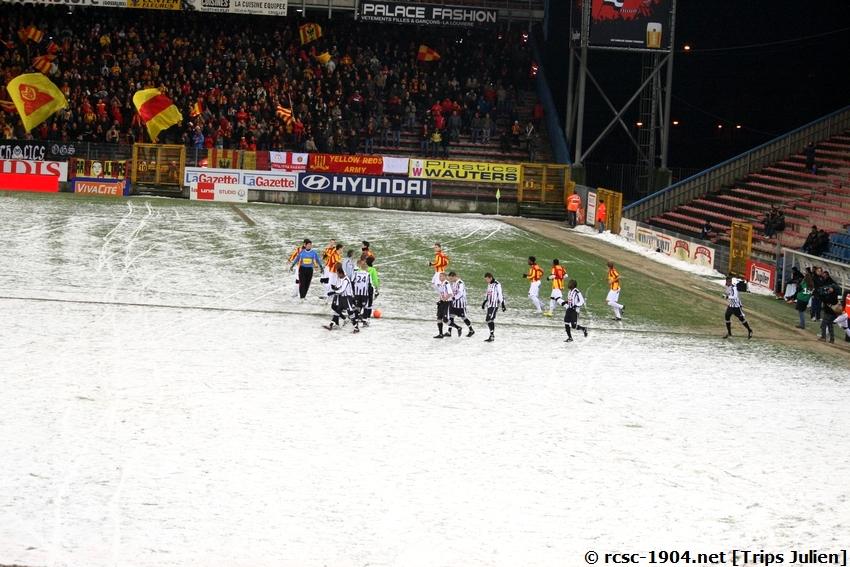 R.Charleroi.S.C. - F.C.Malines. [Photos][2-5] 091224013450533125116282