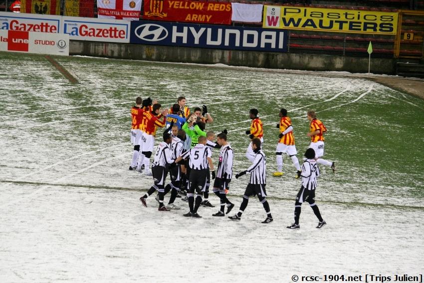 R.Charleroi.S.C. - F.C.Malines. [Photos][2-5] 091224013510533125116284