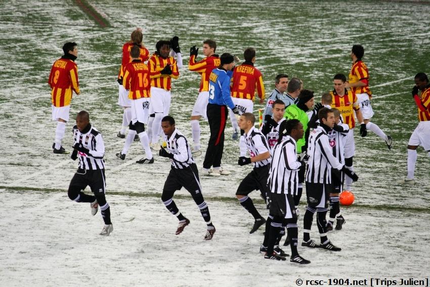 R.Charleroi.S.C. - F.C.Malines. [Photos][2-5] 091224013530533125116285