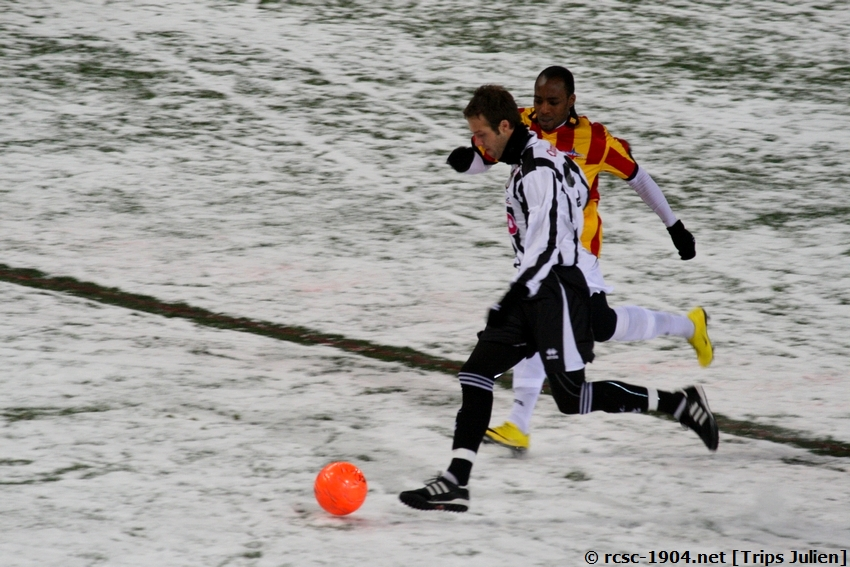 R.Charleroi.S.C. - F.C.Malines. [Photos][2-5] 091224013546533125116286