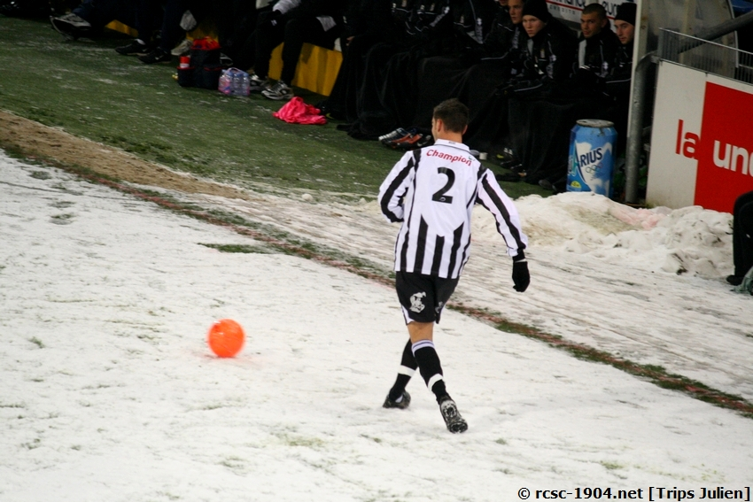 R.Charleroi.S.C. - F.C.Malines. [Photos][2-5] 091224013601533125116287