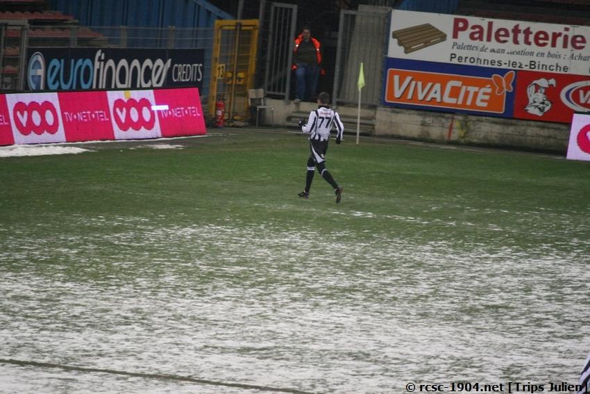 R.Charleroi.S.C. - F.C.Malines. [Photos][2-5] 091224013619533125116289