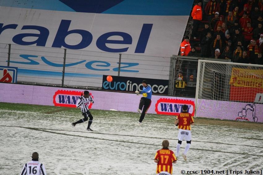 R.Charleroi.S.C. - F.C.Malines. [Photos][2-5] 091224013637533125116290