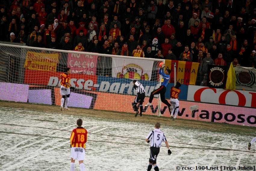 R.Charleroi.S.C. - F.C.Malines. [Photos][2-5] 091224013656533125116291