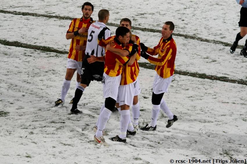 R.Charleroi.S.C. - F.C.Malines. [Photos][2-5] 091224013835533125116293
