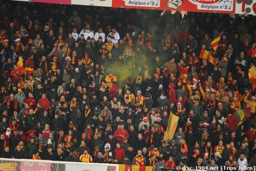 R.Charleroi.S.C. - F.C.Malines. [Photos][2-5] 091224013928533125116299