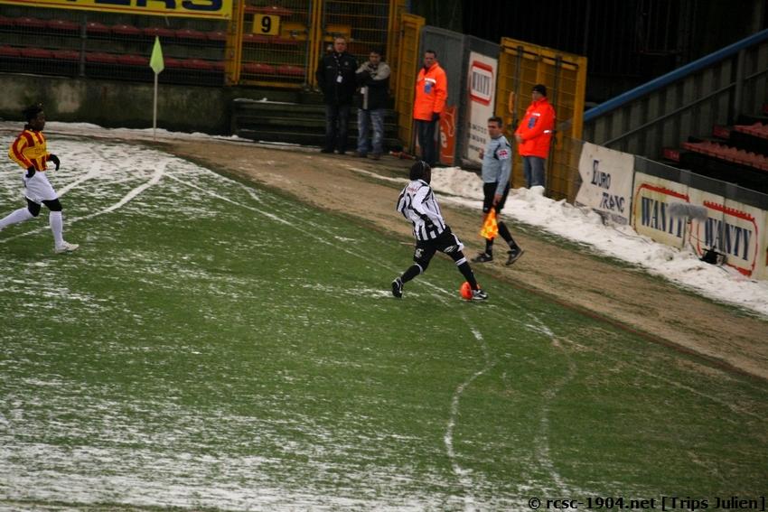 R.Charleroi.S.C. - F.C.Malines. [Photos][2-5] 091224014005533125116301