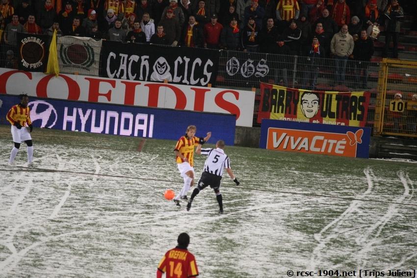 R.Charleroi.S.C. - F.C.Malines. [Photos][2-5] 091224014023533125116307