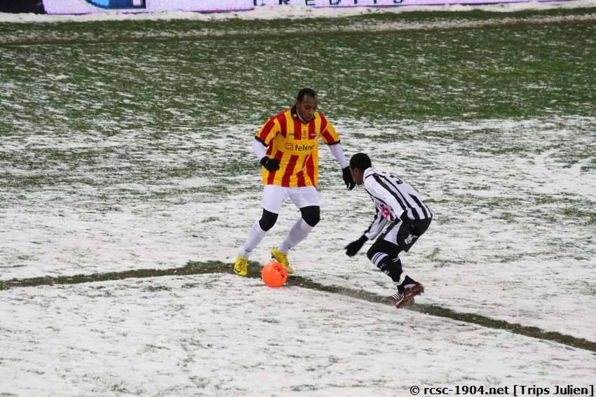 R.Charleroi.S.C. - F.C.Malines. [Photos][2-5] 091224014131533125116311