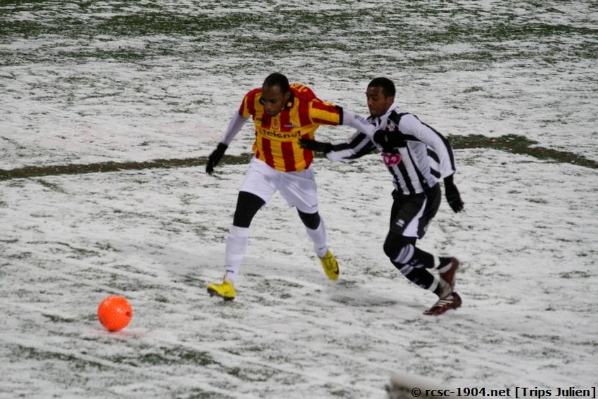 R.Charleroi.S.C. - F.C.Malines. [Photos][2-5] 091224014148533125116313
