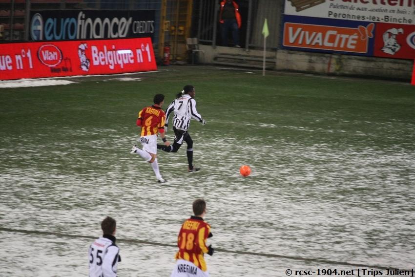 R.Charleroi.S.C. - F.C.Malines. [Photos][2-5] 091224014204533125116320