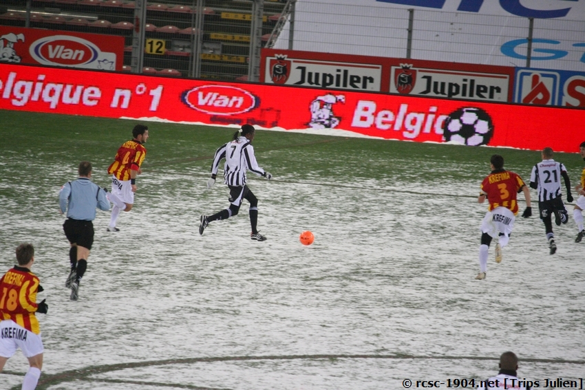R.Charleroi.S.C. - F.C.Malines. [Photos][2-5] 091224014222533125116322