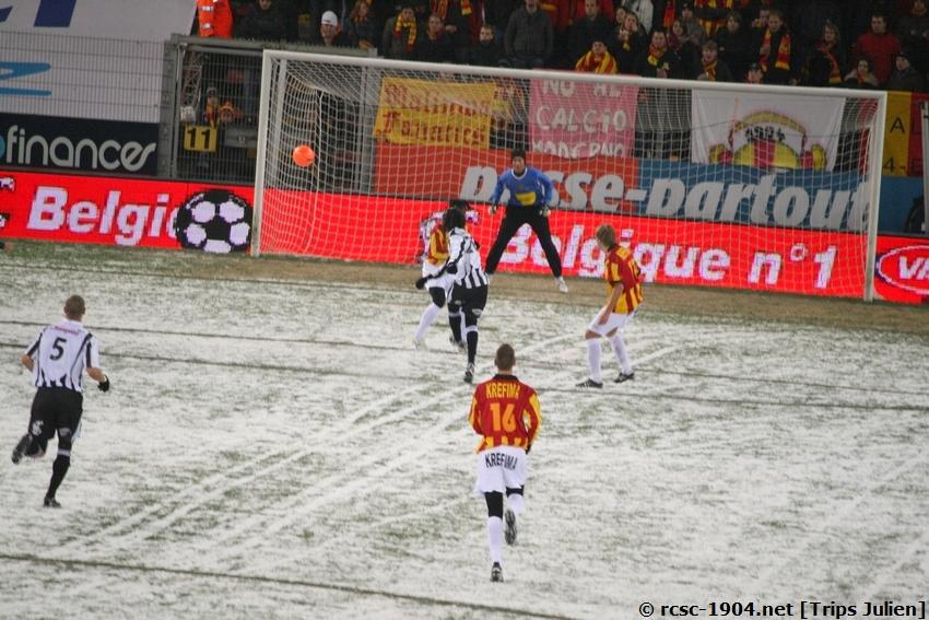 R.Charleroi.S.C. - F.C.Malines. [Photos][2-5] 091224014240533125116323