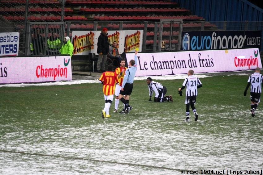 R.Charleroi.S.C. - F.C.Malines. [Photos][2-5] 091224014416533125116328