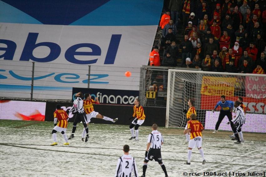 R.Charleroi.S.C. - F.C.Malines. [Photos][2-5] 091224014853533125116334