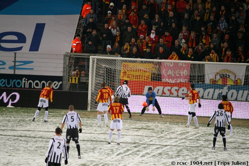R.Charleroi.S.C. - F.C.Malines. [Photos][2-5] 091224014911533125116336