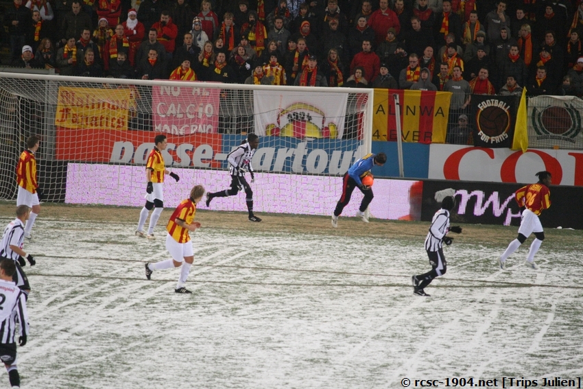 R.Charleroi.S.C. - F.C.Malines. [Photos][2-5] 091224014931533125116337