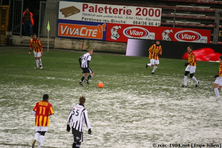 R.Charleroi.S.C. - F.C.Malines. [Photos][2-5] 091224015120533125116345
