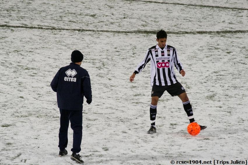 R.Charleroi.S.C. - F.C.Malines. [Photos][2-5] 091224015138533125116346