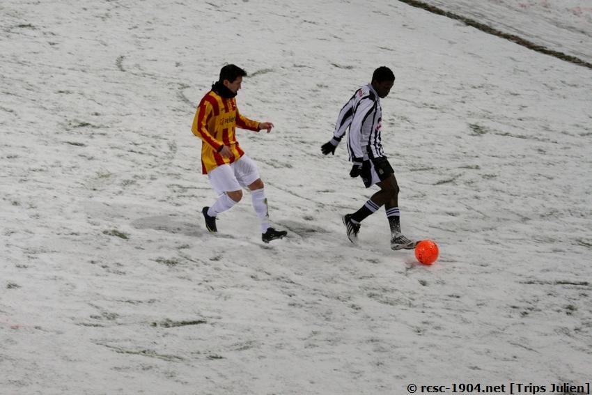 R.Charleroi.S.C. - F.C.Malines. [Photos][2-5] 091224015230533125116350