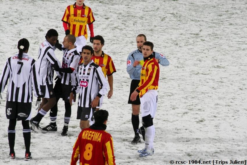 R.Charleroi.S.C. - F.C.Malines. [Photos][2-5] 091224015359533125116357