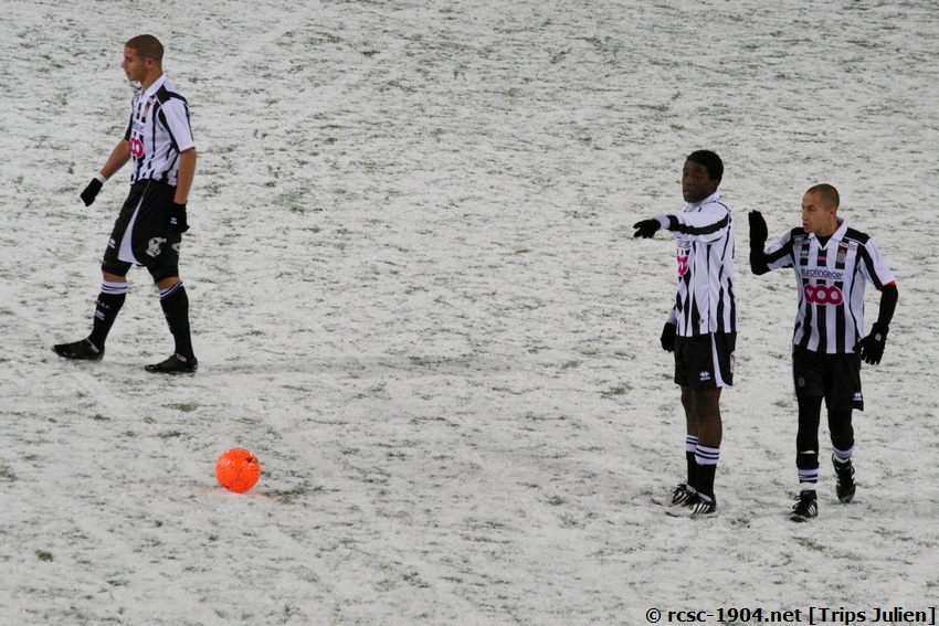 R.Charleroi.S.C. - F.C.Malines. [Photos][2-5] 091224015421533125116358