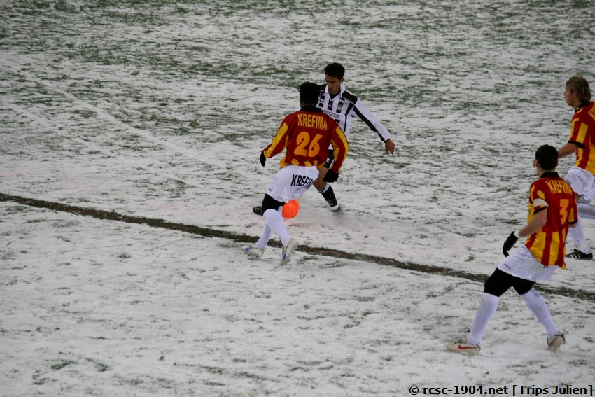 R.Charleroi.S.C. - F.C.Malines. [Photos][2-5] 091224015637533125116363