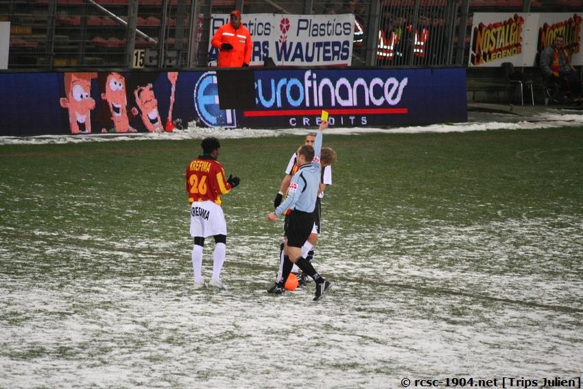 R.Charleroi.S.C. - F.C.Malines. [Photos][2-5] 091224015657533125116364